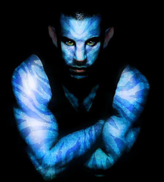 Vin Diesel Avatar