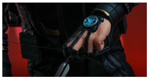 Avengers: Endgame Toy Hawkeye