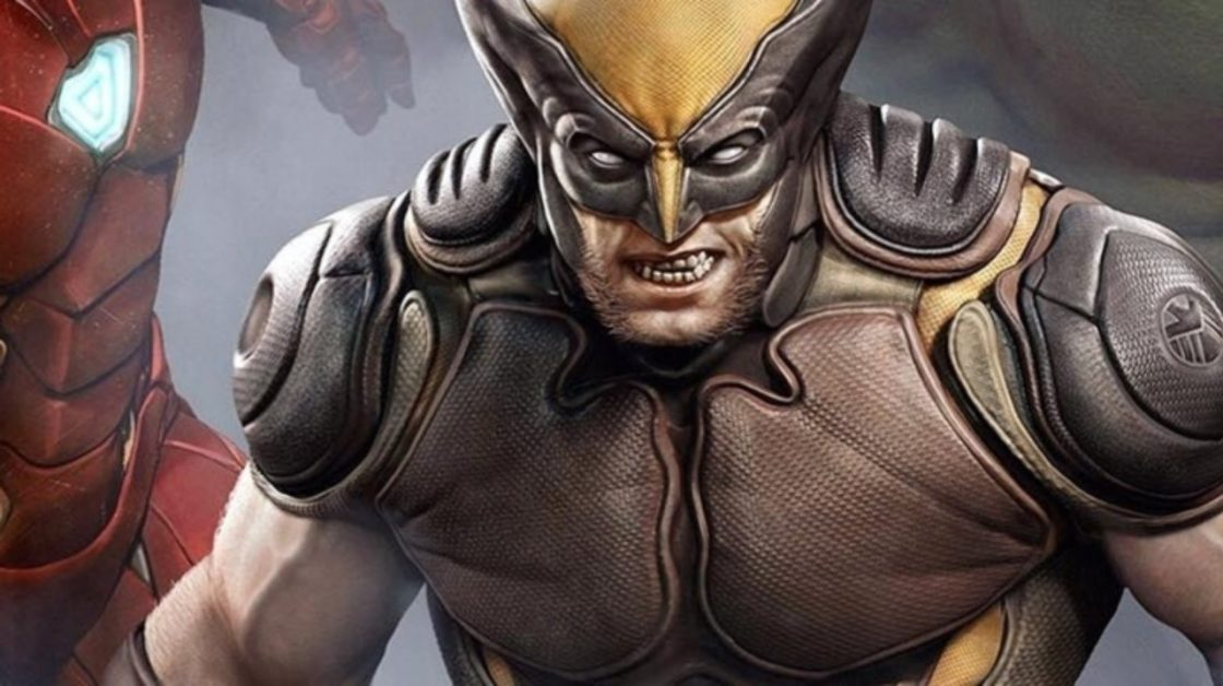 Photo of 'God of War' Designer Shows How Wolverine Could Look in The MCU