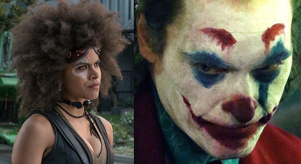 Joker Trailer Bruce Wayne Thomas Wayne WB