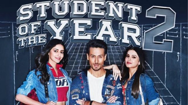 Student Of The Year 2 Mp3 Song Pagalworld