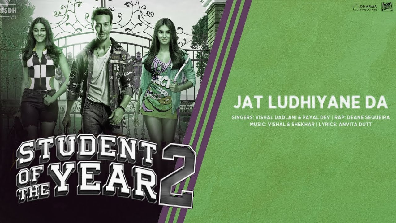 Jatt Ludhiane Da Mp3 Download