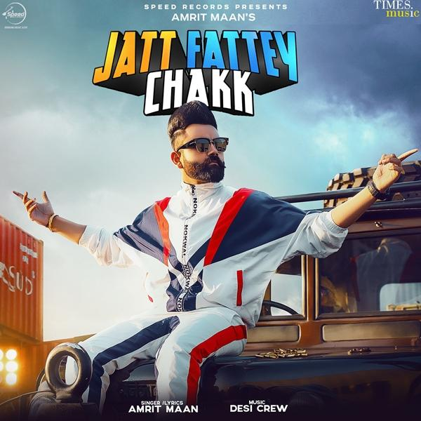 Jatt Phatte Chak Mp3 Download
