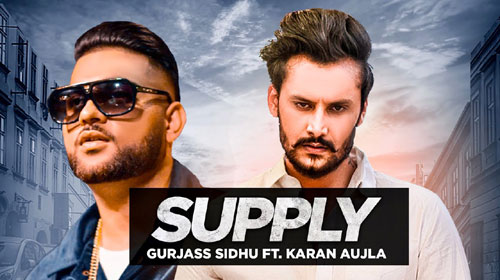 Photo of Supply Karan Aujla Mp3 Download in High Definition (HD) Audio