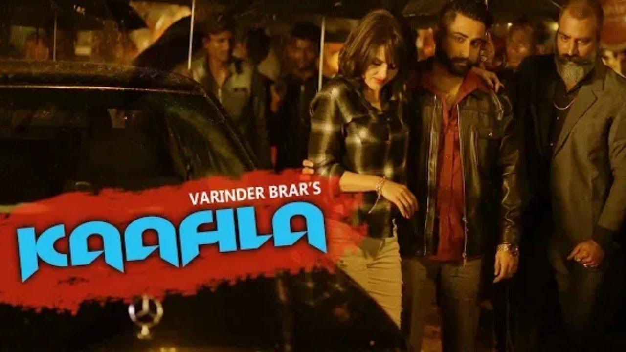 Kafila Varinder Brar Mp3 Song Download