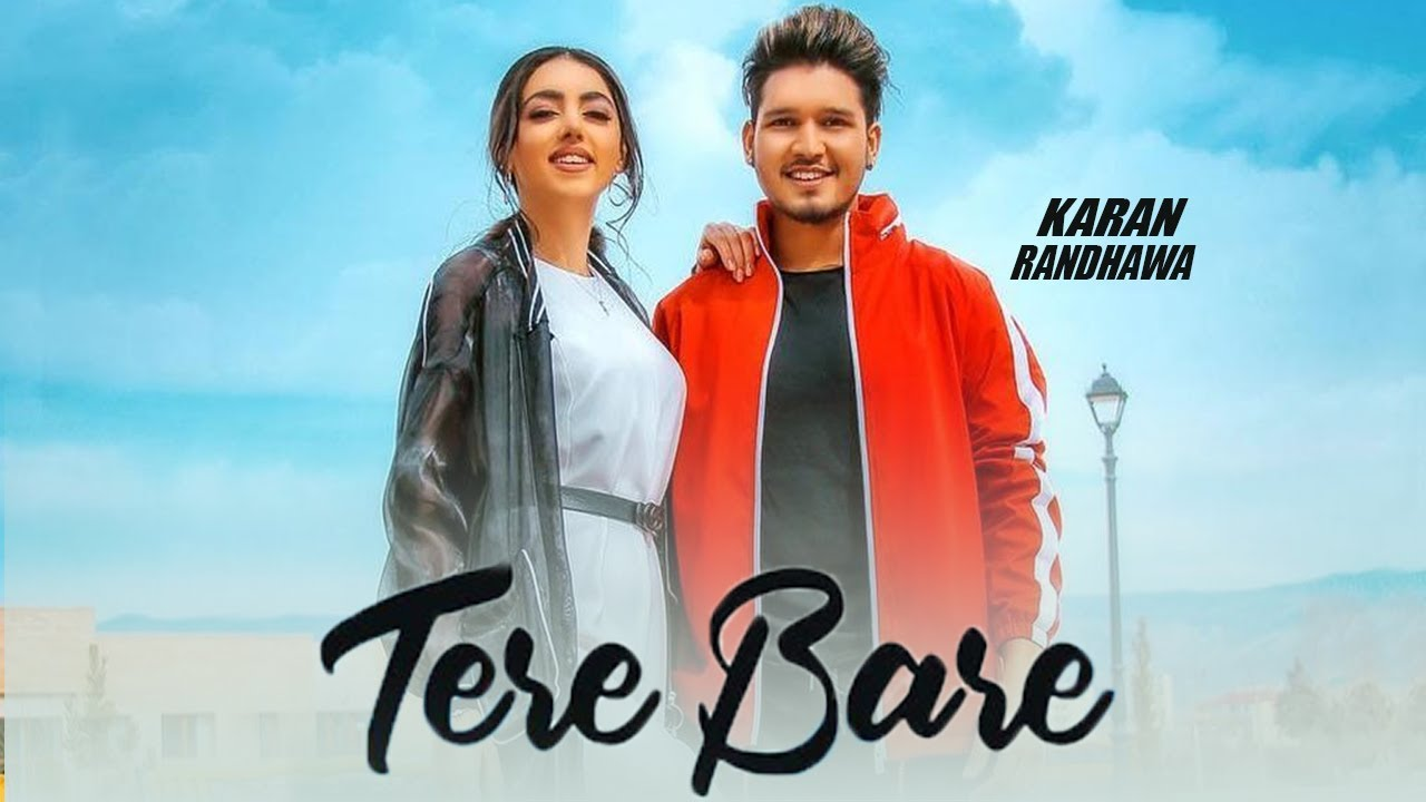 Photo of Tere Bare Mp3 Djpunjab Download in High Definition Audio