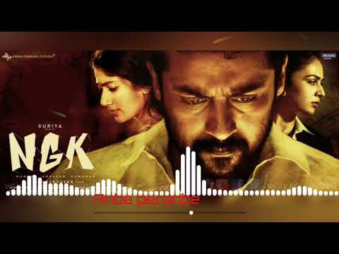 Anbe Peranbey Song Download