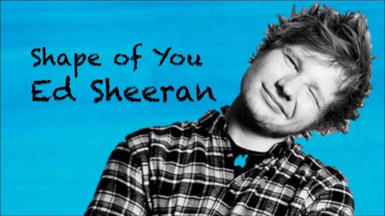 Shape Of You Mp3 Download 320Kbps