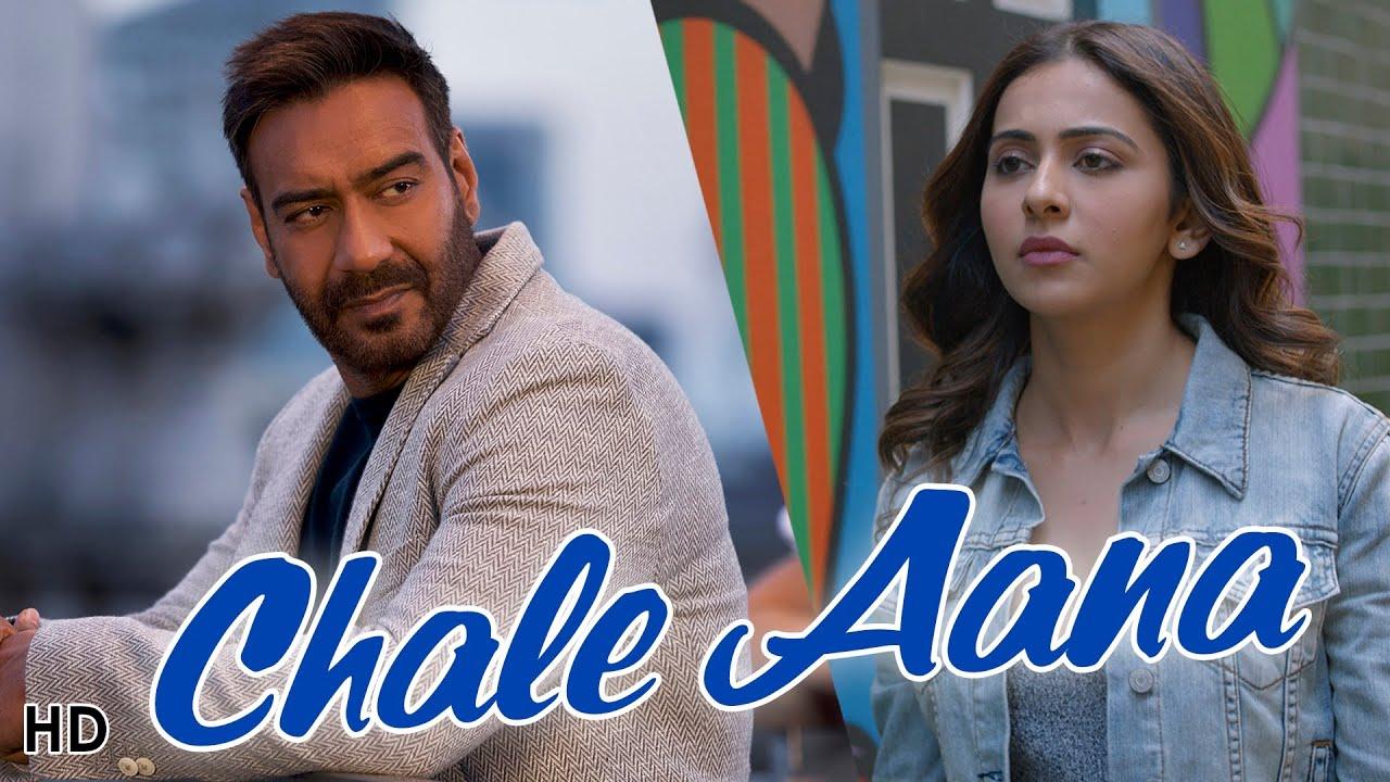 Chale Aana Armaan Malik Mp3 Song Download