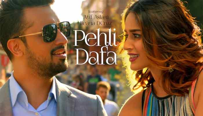 Pehli Dafa Mp3 Song Download