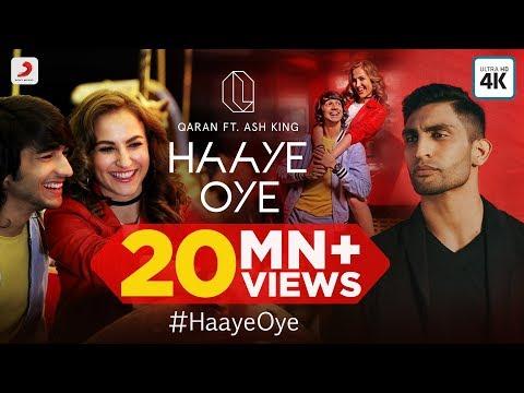 Haye Oye Song Download