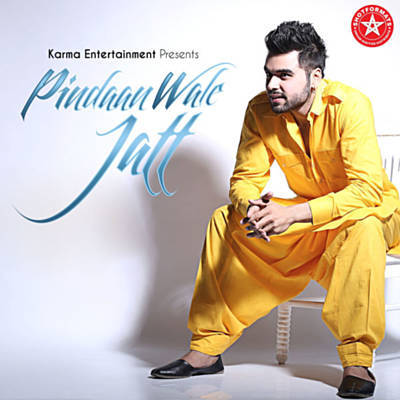 Pinda Wale Jatt Song Download
