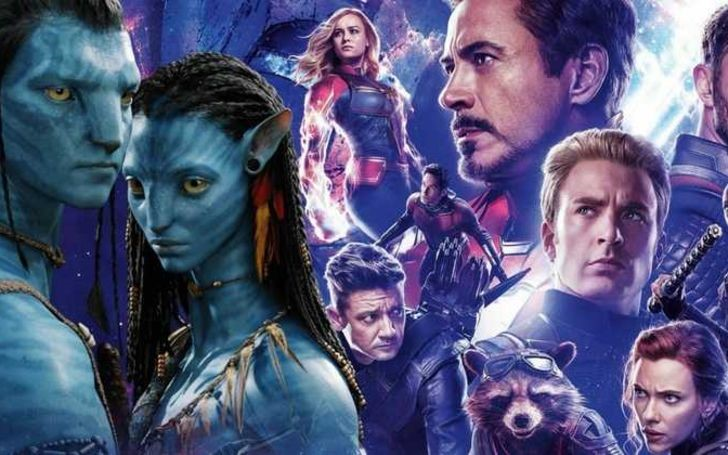 Photo of Avengers: Endgame's Chances of Beating Avatar Are as Unlikely as Iron Man's Return