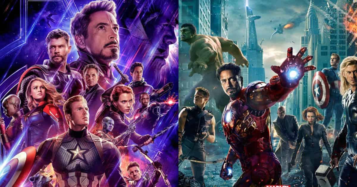 Photo of Avengers: Endgame Has Already Beaten The Avengers at The Worldwide Box Office