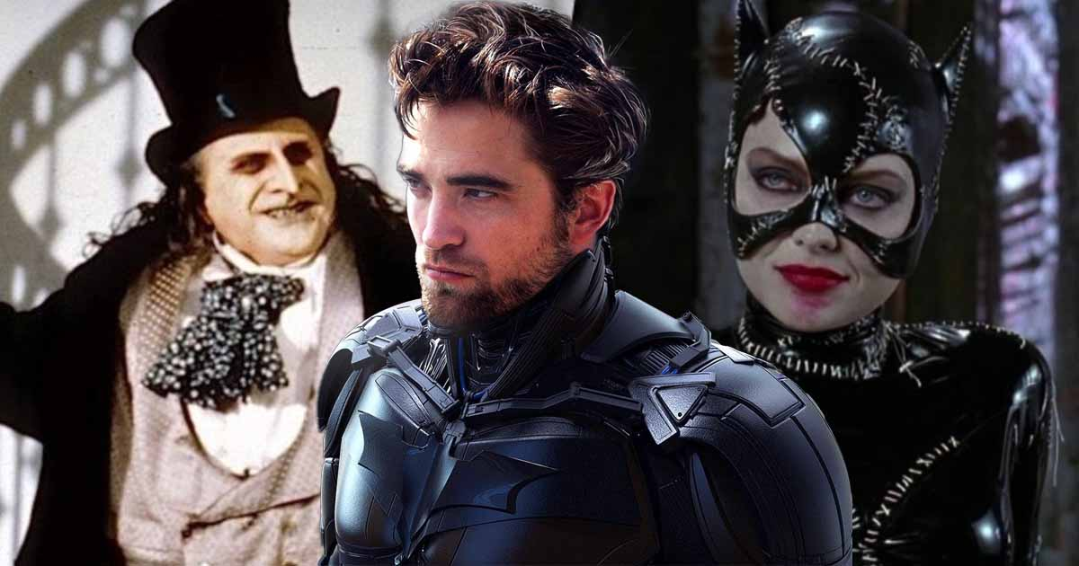 Photo of Matt Reeves' 'The Batman' Will Feature 6 Villains Including Catwoman & Penguin