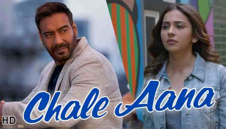 Chale Aana Full Mp3 Song Download