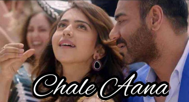 Chale Aana Mp3 Download 320Kbps
