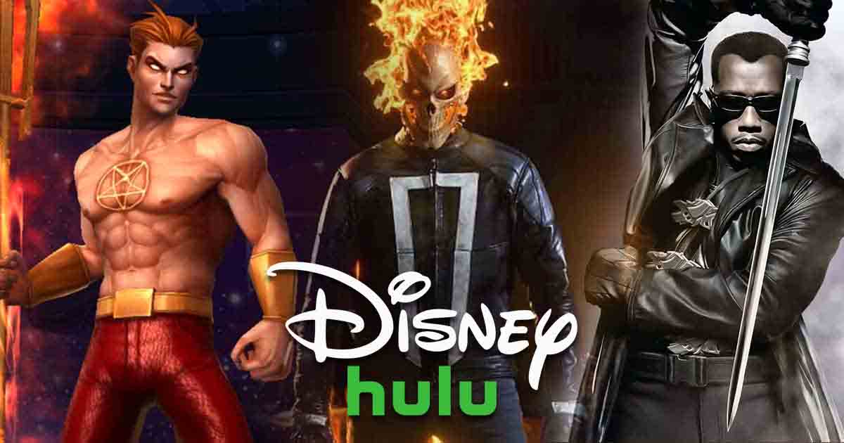 Hulu and Disney+ Maybe Combined Into A Single Streaming Service