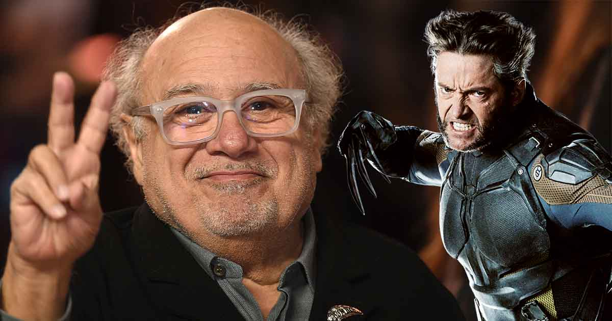 Photo of Marvel Fans Have a New Petition For Danny DeVito to be Wolverine in MCU