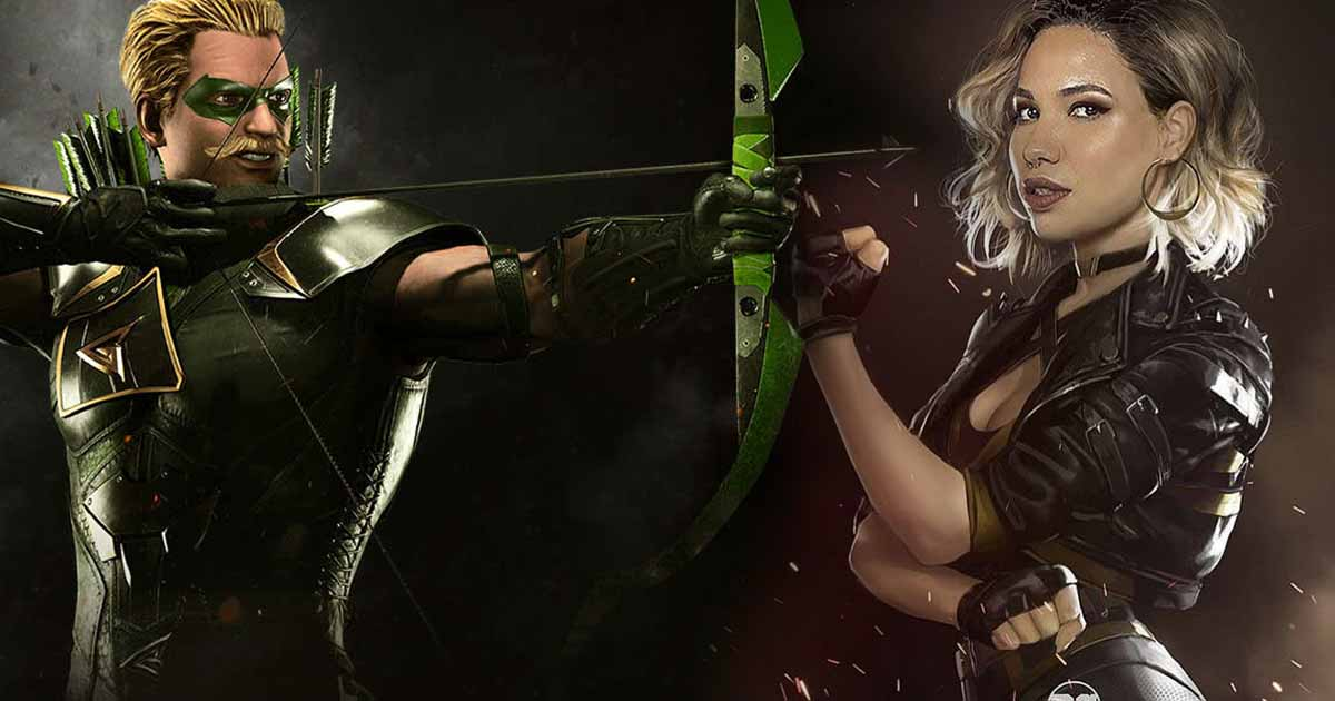 Photo of WB Reportedly Want a Solo Black Canary Movie & Green Arrow is to Debut Soon