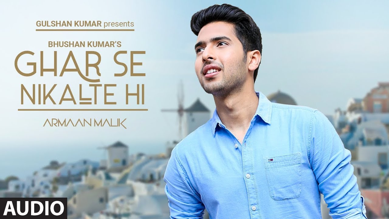 Ghar Se Nikalte Mp3 Song Download