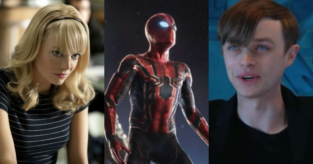 Photo of Spider-Man: Far From Home Will Reportedly Introduce Harry Osborn & Gwen Stacy