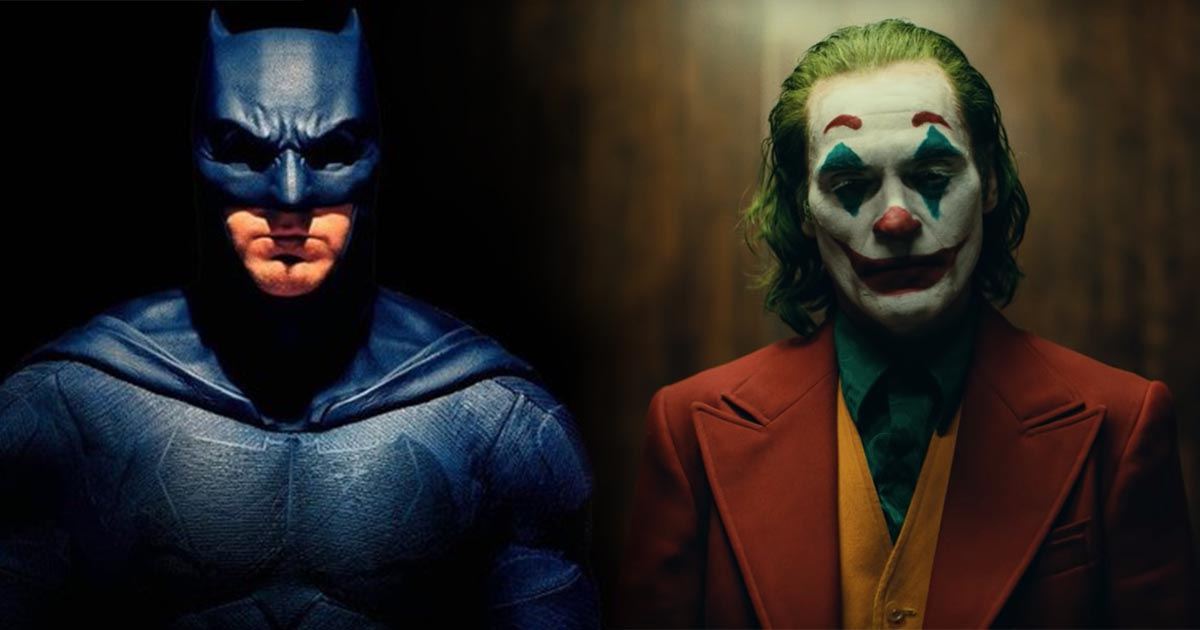Photo of Joker Movie Theory – Joaquin Phoenix is The Joker As Well As Batman's Brother