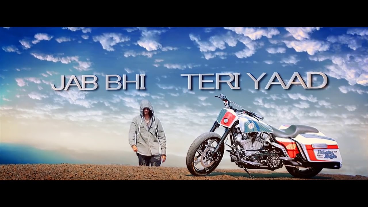 Jab Teri Yaad Aayegi Song Download 320Kbps Pagalworld