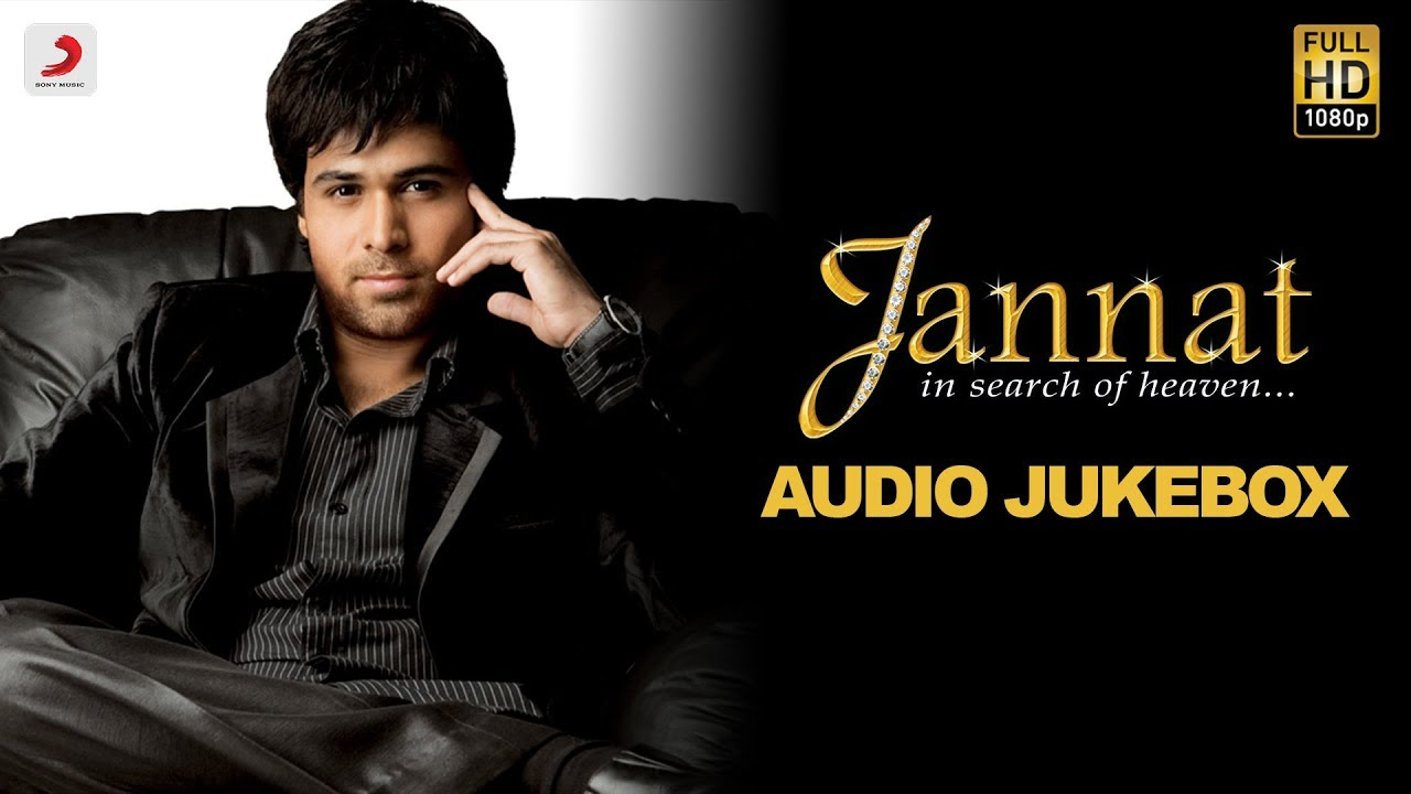 Photo of Jannat Mp3 Songs Free Download 320Kbps in High Definition