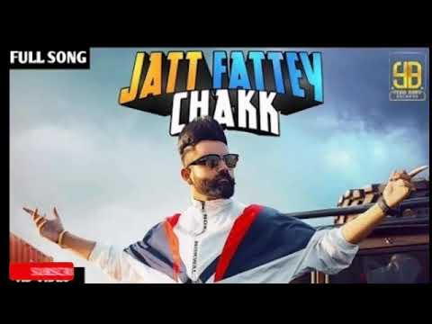 Jatt Fatty Chak Mp3 Song Download