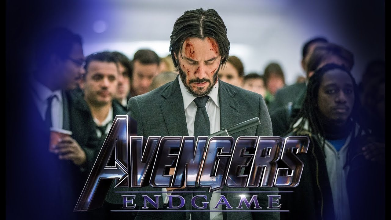 Photo of John Wick Chapter 3 May End Up Defeating Avengers: Endgame at the Weekend Box Office