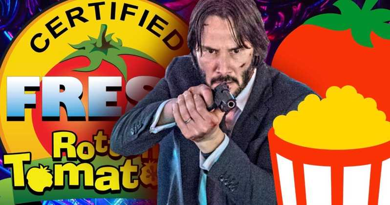 Photo of John Wick: Chapter 3 – Parabellum Reviews & Rotten Tomatoes Score Are Just Perfect