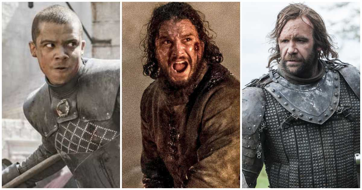 Photo of 10 Most Skilled Warriors of Game of Thrones Universe