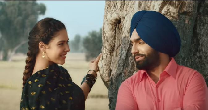 Kala Suit Song Download | Amy Virk | Mannat Noor - QuirkyByte