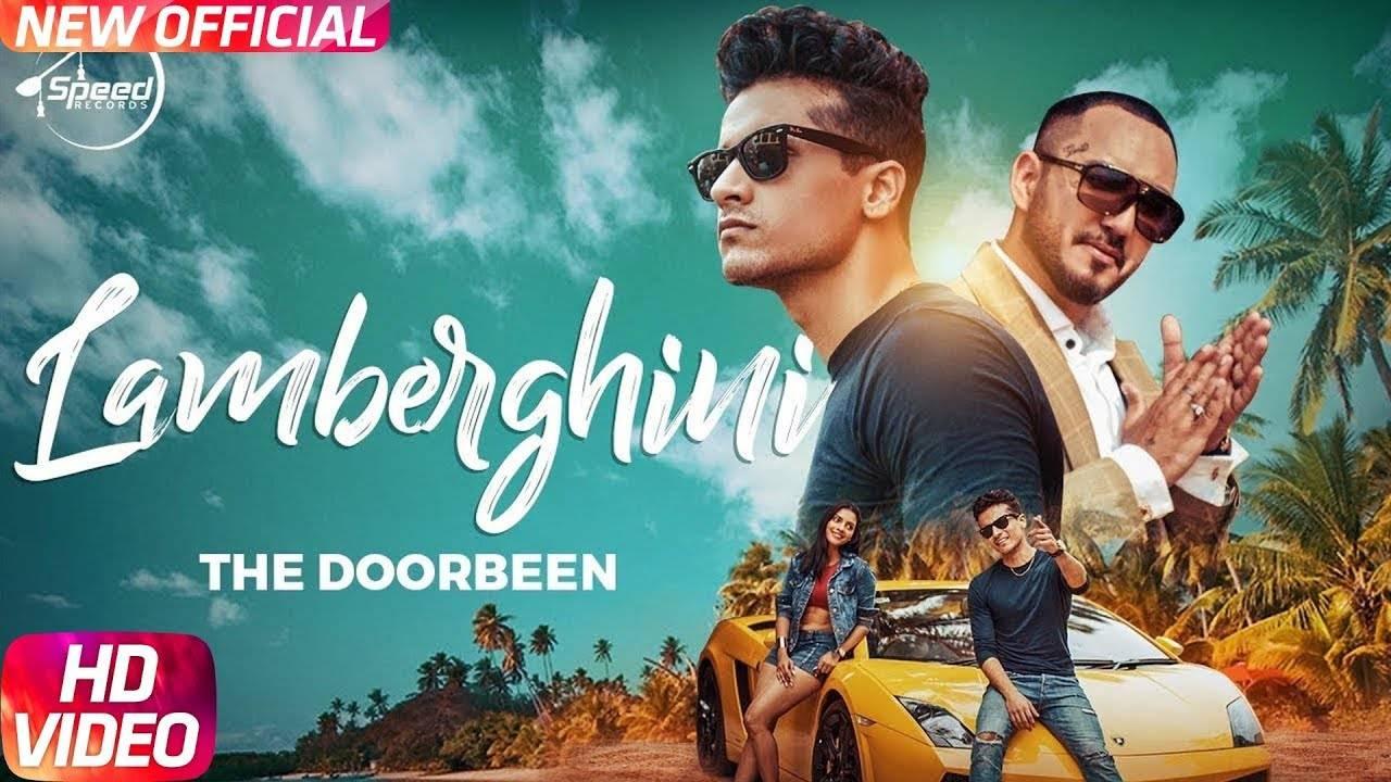 Photo of Lamberghini Song Download Mp3 | The Doorbeen Ft. Ragini