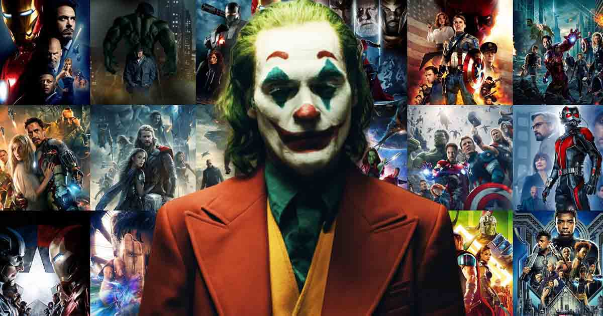 Photo of Joker-Style Standalone Movies in The Mind of Marvel Studios