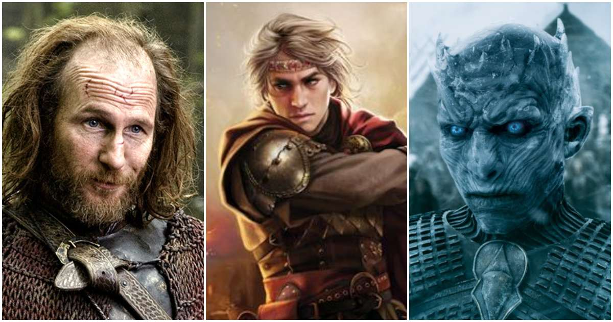 Photo of 10 Possible Game of Thrones Spinoffs That Could be Just as Great as The Original Series