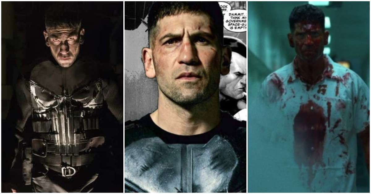 Photo of 10 Bloody Punisher Moments We Will Never Get to See on Netflix