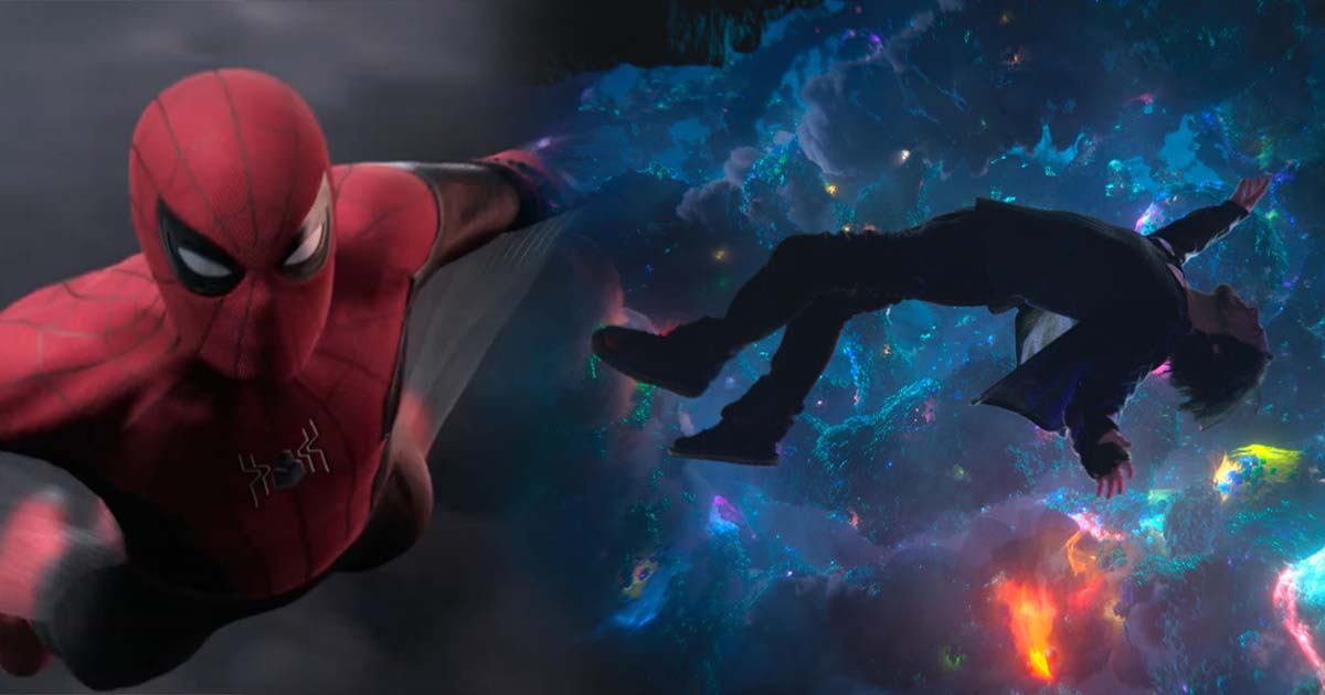 Photo of Spider-Man: Far From Home Theory States Movie Title Means More Than Just a Vacation