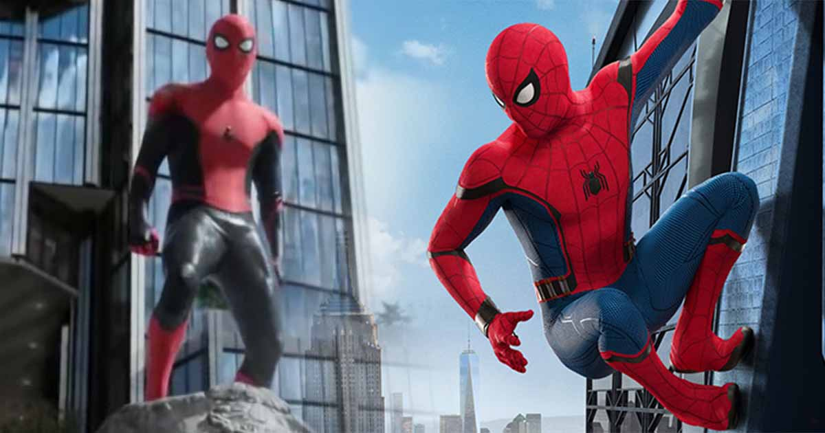 Photo of Spider-Man: Far From Home Most Definitely Has a Time Jump in it