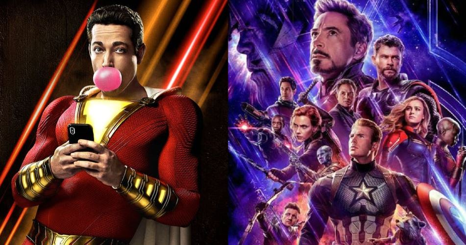 Photo of How Avengers: Endgame Has Completely Murdered Shazam!'s Chances at Box Office