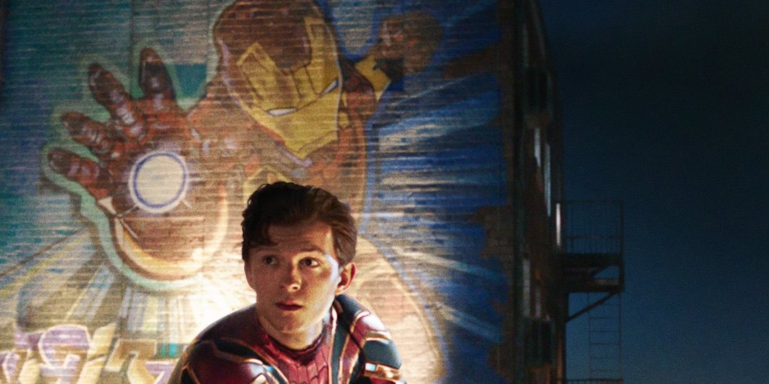 Photo of Spider-Man: Far From Home Trailer Reveals New Hidden Iron Man Easter Egg