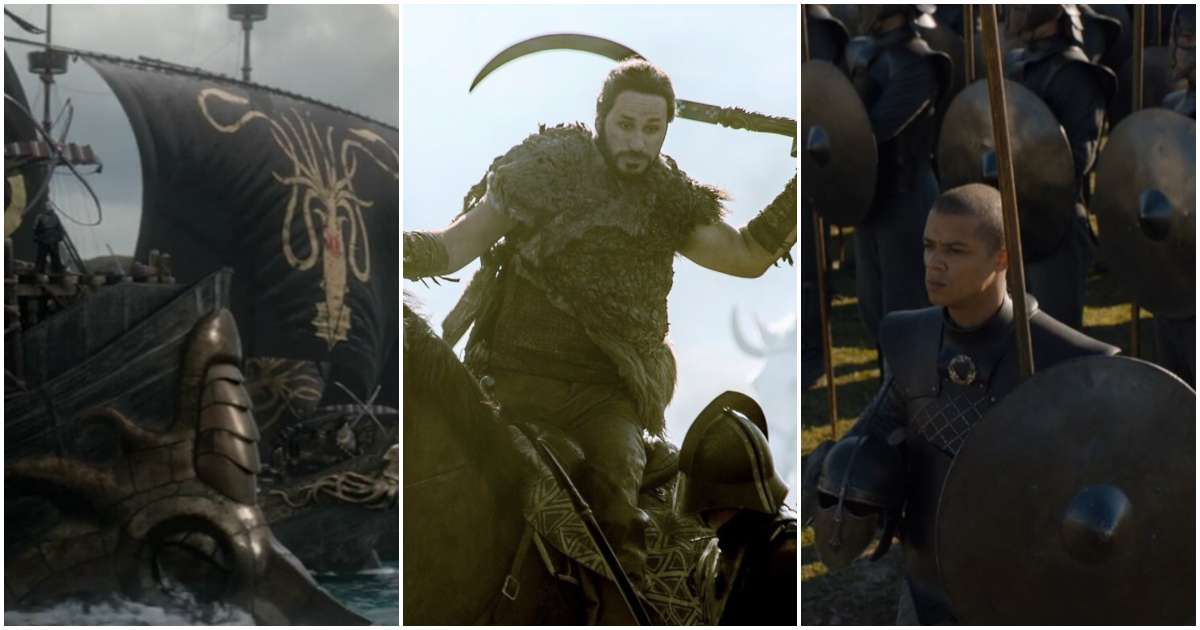 Photo of 13 Strongest Armies in Game of Thrones Universe – Ranked