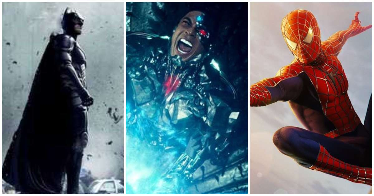 Photo of 11 Times superhero Movies Strangely Deviated From Comics And Nobody Complained