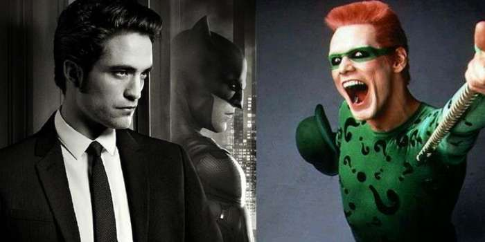 Photo of The Batman – The Riddler Will be The Third Villain Along with Catwoman & Penguin