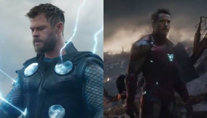Photo of Avengers: Endgame – Tony Stark's Funeral Photo Reveals That Thor Actually Wore Crocs