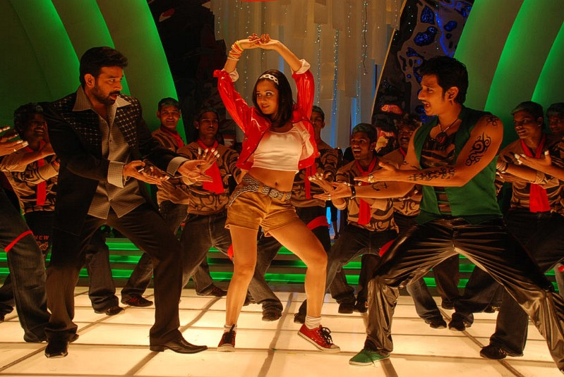 Photo of Vada Vada Paiya Mp3 Song Download in High Definition (HD)