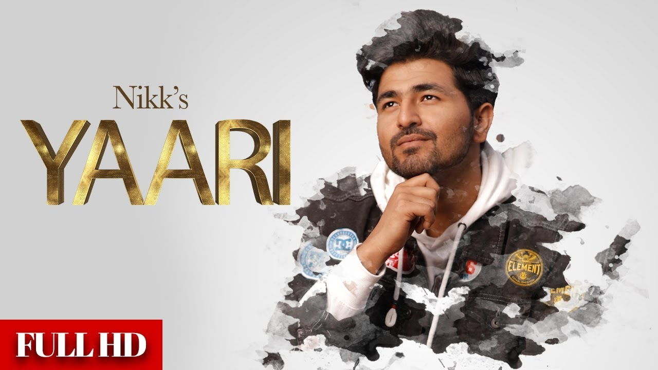 Photo of Yaari By Nikk Mr Jatt Download in High Definition (HD) Audio