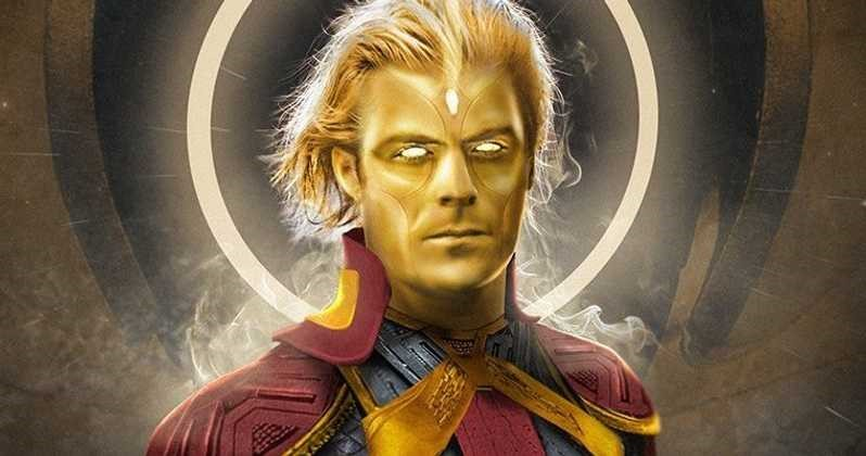 Photo of Guardians of the Galaxy Vol. 3 – New Casting News Probably Confirms Adam Warlock's Entry
