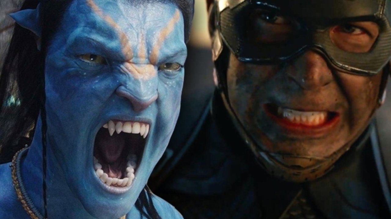 Photo of Avengers: Endgame is Just $100 Million Away From Breaking Avatar's Box Office Record